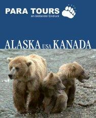 Komfortreisen - Para Tours