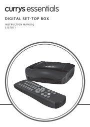 DIGITAL SET-TOP BOX - KnowHow