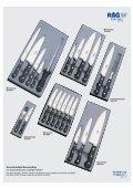 serie klassik - RSG Solingen Messer GmbH - Seite 3