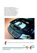 Das Motormanagement des W8-Motors im Passat - Seite 2