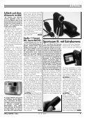 Miniatur-Camcorder für Sport-Aufnahmen - praktiker.at - Seite 2