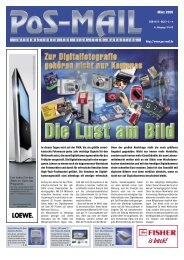 März - CAT-Verlag Blömer GmbH