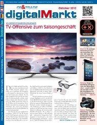 TV-Offensive zum Saisongeschäft - Ce&Trade DigitalMarkt