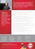 OneSteel Reinforcing's HANDIMESH® is a handy ... - Reinforcing.com - Page 2