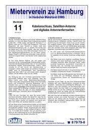 87979-0 - Mieterverein zu Hamburg