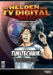 Eine unglaubliche Zielgruppe - Die Helden von TV DIGITAL