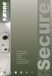 SecureKatalog - IT-Technik