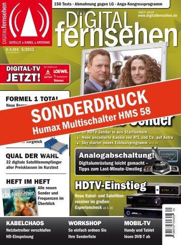 Download Datenblatt - Antennen