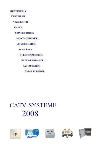 CATV-SYSTEME