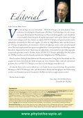 Pflanzliche Immunmodulatoren T ri - phytotherapie.co.at - Seite 2