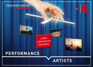 artists performance