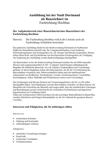 Bewerbung Bauzeichner Berufseinsteiger Sofort Download