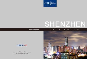 SHENZHEN - Cres-amgroup.net