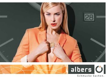 PDF zum Download - Juwelier Albers