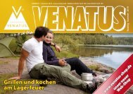 am schnellsten per Fax: (0 50 67) - Venatus