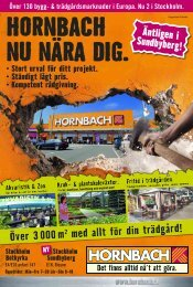 Ladda ned (PDF, 6 MB) - Hornbach