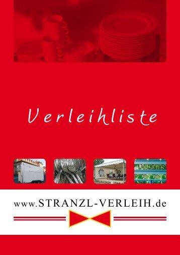 www.STRANZL-VERLEIH.de