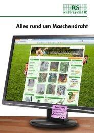 Alles rund um Maschendraht - rs-maschendrahtzaun.at