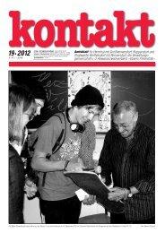 Ausgabe 19 (04.10.2012) PDF - Herrnhut