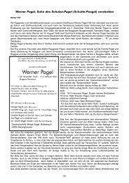 Dai Schulteknüppel Nr. 64 - Teil 3 - Altes Land Belgard