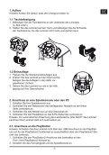 4in1 Power Feedback Leather Wheel - SPEEDLINK - Page 3
