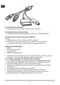 4in1 Power Feedback Leather Wheel - SPEEDLINK - Page 4