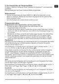 4in1 Power Feedback Leather Wheel - SPEEDLINK - Page 7