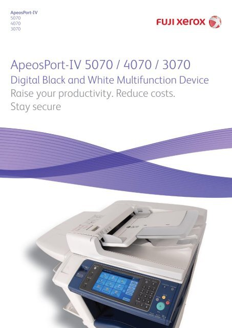 APEOSPORT-IV 4070 DRIVER WINDOWS