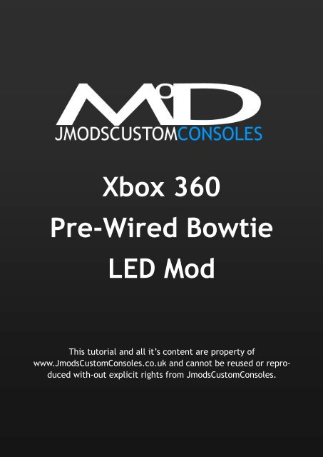 Led thumbstick mod tutorial xbox 360 youtube.