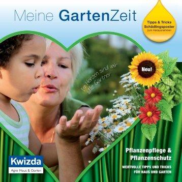 Tipps & Tricks - Kwizda Agro Haus & Garten