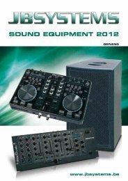 speaker cabinets - Beglec