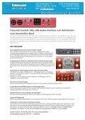 Professional Audio - Seite 2