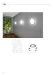40 UNIK-Aufbauleuchte Dieses runde Lichtfeld ist ... - mabalux