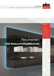 LED Flexyled RGB