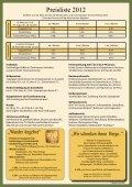 Kleefeld Gasthof Erlebnis Restaurant - Gasthof Kleefeld - Seite 2