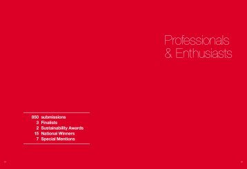 Professionals & Enthusiasts - Braun