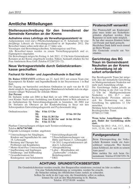 Er sucht sie in Neuhofen an der Krems - Erotische Dates auf Poppen