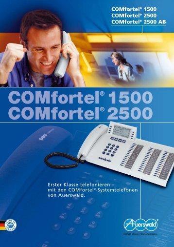 COMfortel 2500