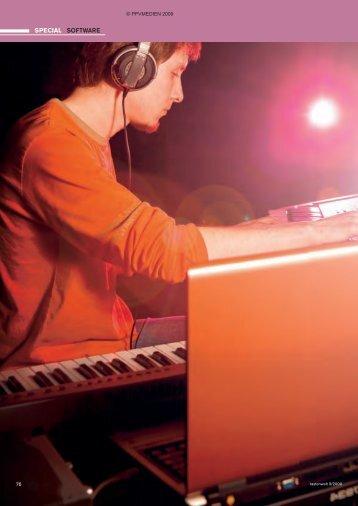 Zuallererst - Music Store News