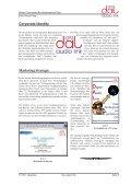 S/PDIF - Interface Das Bindeglied zur perfekten CD ... - der HTL Steyr - Page 6