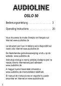Oslo 50 - ElektroPower GmbH - Page 2