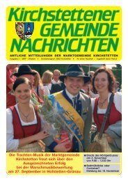 (3,57 MB) - .PDF - Marktgemeinde Kirchstetten