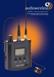 here - Audio Wireless
