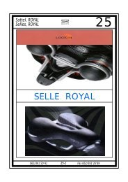 Selle-Royal, MTB - Jeker & CO
