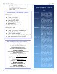 Official Newsletter of Midwest Gateway Region 5 Sweet Adelines ... - Page 2