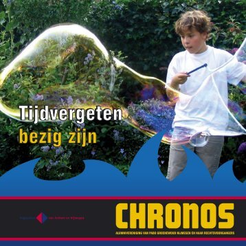 Nee? - Hogeschool van Arnhem en Nijmegen
