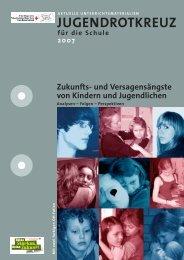 JUGENDROTKREUZ - Schweizerisches Rotes Kreuz