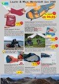 Der Reiseausrüster - Lauche & Maas - Seite 2