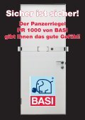 Produktdatenblatt - Basi GmbH - Page 4