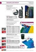reinigen & entsorgen - Evers GmbH - Seite 3